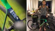 Neymar op de fiets: duurste speler ter wereld krijgt tweewieler met duizelingwekkend prijskaartje