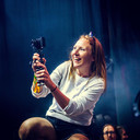 Linde Merckpoel maakt vanaf september vlogs voor Eén.