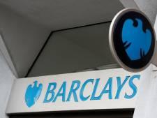 La Commission européenne inflige une amende d'1,07 milliard d'euros à cinq banques