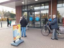 7639 huishoudens, supermarkten en bedrijven in gemeente Berg en Dal enige tijd zonder stroom