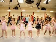 Pinda's gevaarlijk voor Nijmeegse dansmusical