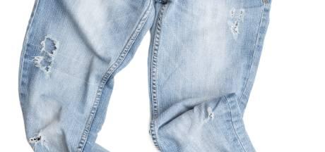 Jeansbranche gaat recyclen: drie miljoen nieuwe broeken met forse portie oud textiel