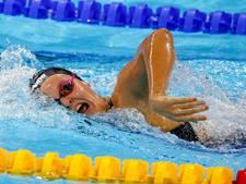 Sharon van Rouwendaal uit Soest in Bureau Sport