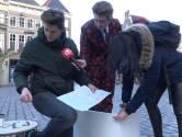 De ultieme test: overleven relaties een Ikea-kastje?