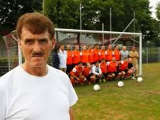 Oranje Zwart Helmond: 'We zijn altijd een beetje weggeduwd'