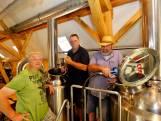De opmars van het Reuzenbier begon in Moergestel met een blondje van zeven procent