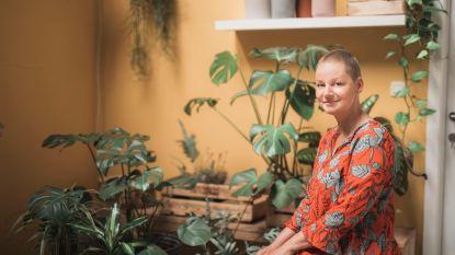 """""""Corona heeft mij door mijn chemo gesleept"""": Mamzel-stichtster Kim Severy (40) over haar strijd tegen agressieve borstkanker in lockdown"""