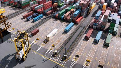DP World investeert 200 miljoen in uitbreiding terminal Deurganckdok