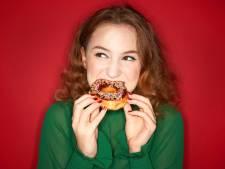 Waarom je zoveel honger hebt tijdens je menstruatie