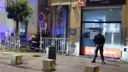 Het is oorlog in Brusselse drugsmilieu:  opkomende drugsclan vecht om territorium met rivaliserende bende
