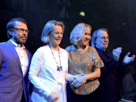 'Grootse comeback ABBA loopt vertraging op'