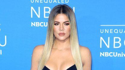 """Khloé Kardashian vergeeft ex zijn slippertjes: """"Ik wil dat onze dochter omringd wordt door liefde"""""""