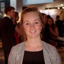 Michelle Bruijn onderzoekster Rijksuniversiteit Groningen