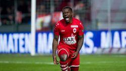 Antwerp kan opnieuw niet winnen op de Bosuil en dreigt uit top zes te vallen