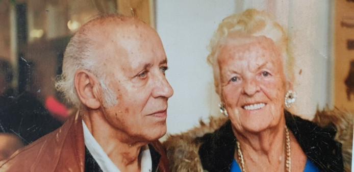 Echtpaar van Gulik uit Den Bosch