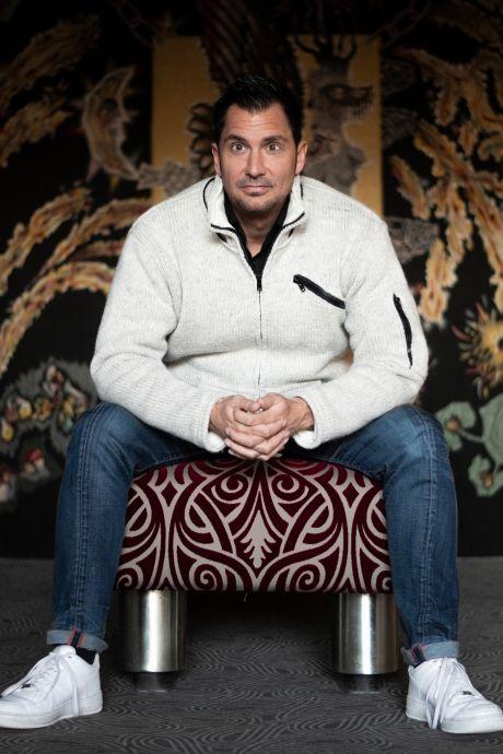 Cabaretier Guido Weijers is woedend: 'Spelen voor dertig man publiek? Dat slaat nergens op'