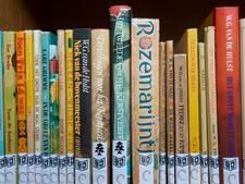 Compliment voor bibliotheek Waalre