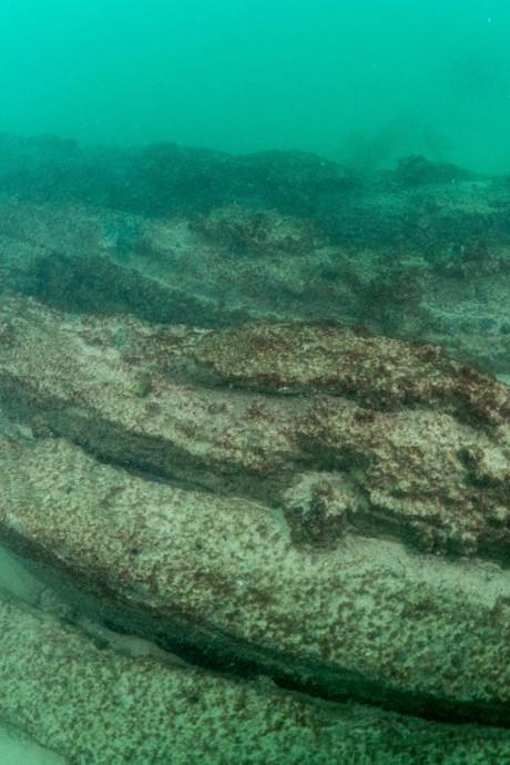 Oudste wrak ter wereld gevonden in Zwarte Zee
