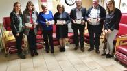 Dagverzorgingshuis NOAH bedankt vrijwilligers met pralines