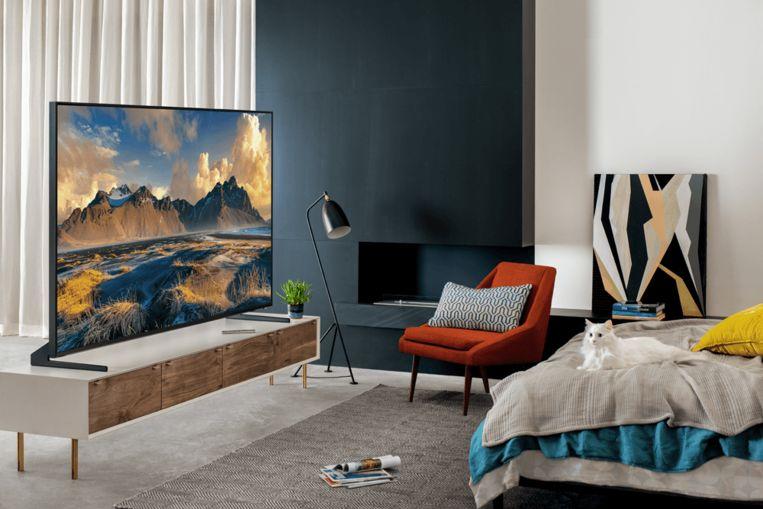 Ook op een kleiner budget kun je een deftige tv kopen. Hier zijn er zo vijf.