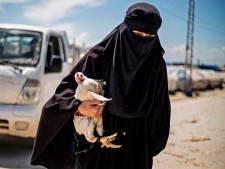 Onderhandelingen over vrije doortocht Nederlandse IS-vrouwen en kinderen
