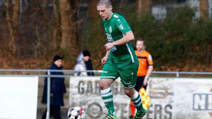 "Jan De Bouw (Diegem Sport): ""Een gewonnen punt tegen sterk team"""