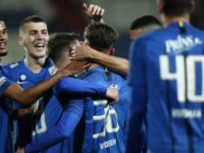Surpriseformatie Vitesse is de uitdager van Ajax: 'Er zit ontzettend veel strijdlust in deze groep'