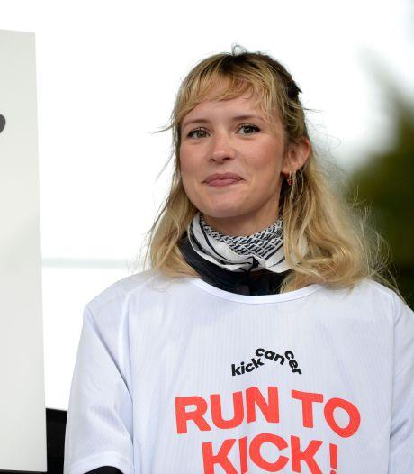 KickCancer appelle les gens à courir pour vaincre le cancer