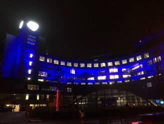 """13 patiënten en 12 medewerkers OLV-ziekenhuis testen positief: """"Verpleegeenheid tijdelijk gesloten"""""""