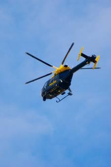 Celstraf voor agent die naakte mensen filmde vanuit helikopter