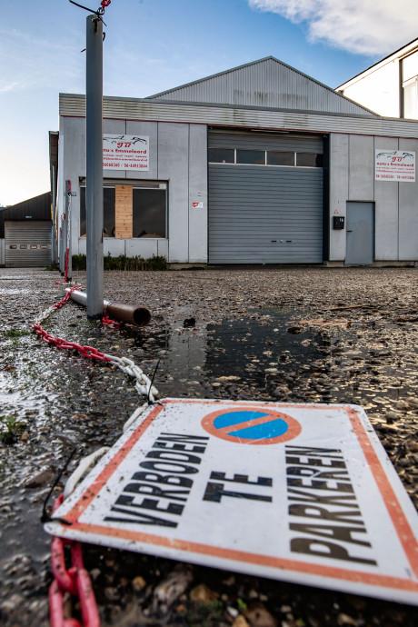 Eigenaar garage Emmeloord verdacht van handel in harddrugs