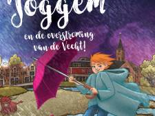 Nieuwe kinderroute van Hardenbergse 'Joggem' in Vechtpark