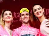 Yates wil in zwaar Giro-weekend meer tijd pakken op Dumoulin
