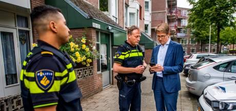 Politie pakt bijna 600 voortvluchtigen dankzij nieuwe app