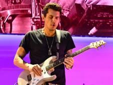 Straatverbod voor 'obsessieve fan' van John Mayer