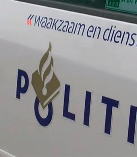 Vechtpartij in centrum van Goes, politie zoekt getuigen