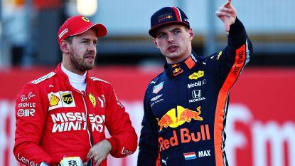 """Verstappen maakt geen vrienden bij Ferrari met uitspraak over """"valsspelen"""": """"Hij heeft geen flauw idee waar hij het over heeft"""""""
