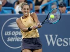 LIVE   Grand Slam-winnaressen spelen voor zorgsector, Everestrecord voor Katie Hall