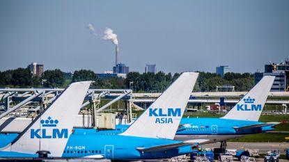Nieuwe acties bagage-afhandelaars Schiphol