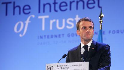 """""""Uniek experiment"""": Frankrijk stuurt team naar Facebook dat anderhalf jaar zal meekijken hoe haatzaaierij wordt aangepakt"""
