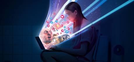 Droombaan: verdien 8000 euro door twee weken op internet te surfen
