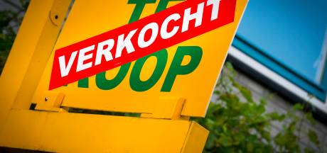 Huizenprijzen stijgen in Brabant  het hardst in Eindhoven