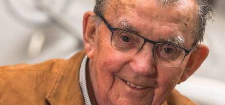 Tinus Verhoeven uit Leende 'bracht graag leven in de brouwerij'