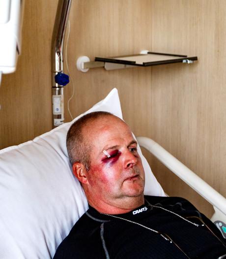 Beveiliger aangevallen door zes man na aanspreken wildplasser op festival