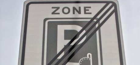 Vanaf november gratis parkeren in Veldhovense Citycentrum