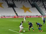 'Minister bepaalt vanavond of Serie A weer doorgaat'