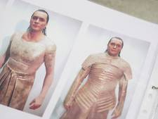 Kostuums van Nationale Opera in de verkoop