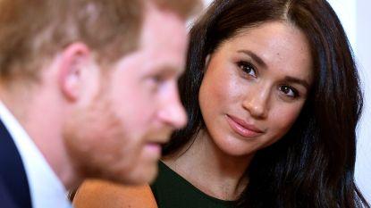 """Meghan Markle bekent: """"Mijn vrienden waarschuwden me om niet met prins Harry te trouwen"""""""