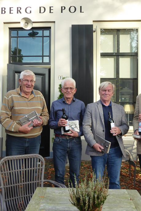 Winnaars tekenwedstrijd Tubantia in Diepenheim in het zonnetje gezet