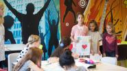 Leerlingen SBS De Horizon ontwerpen hun droommachine